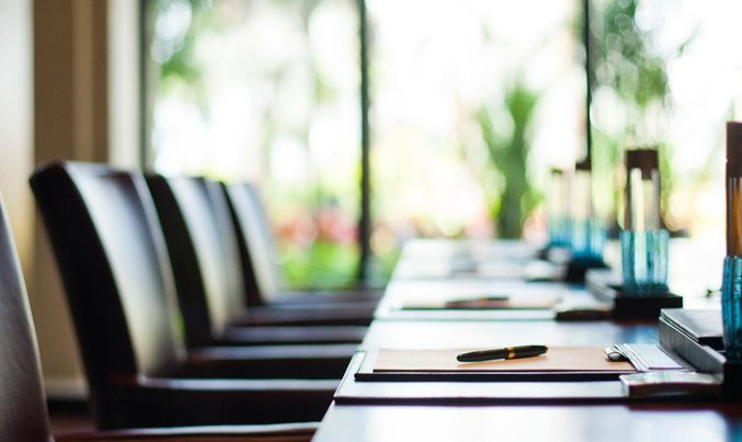 What's changing in board governance?