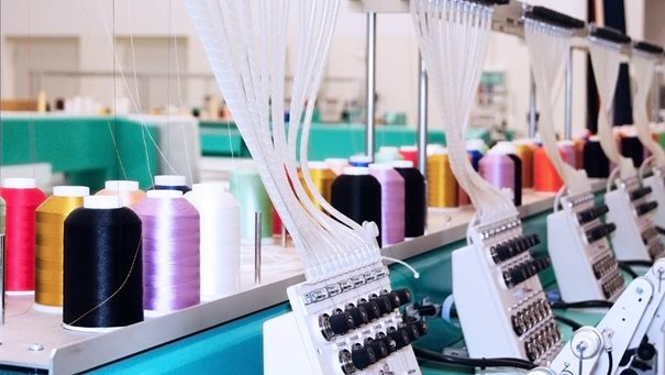 A new textiles economy: Redesigning fashion's future