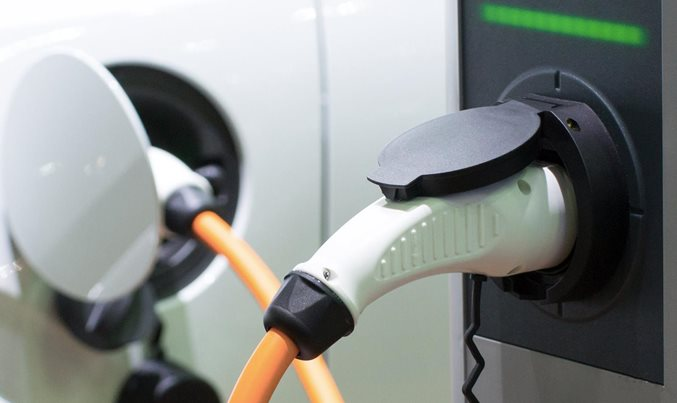 How battery storage can help charge the electric-vehicle market