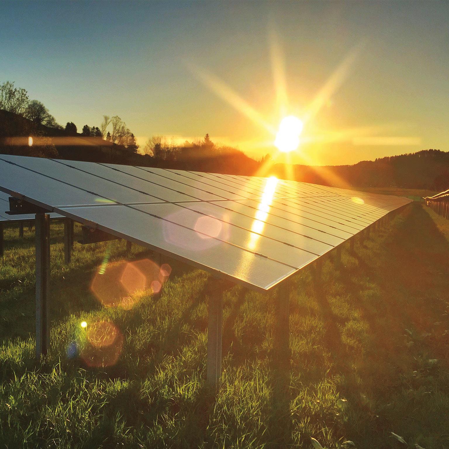 How solar energy can (finally) create value | McKinsey