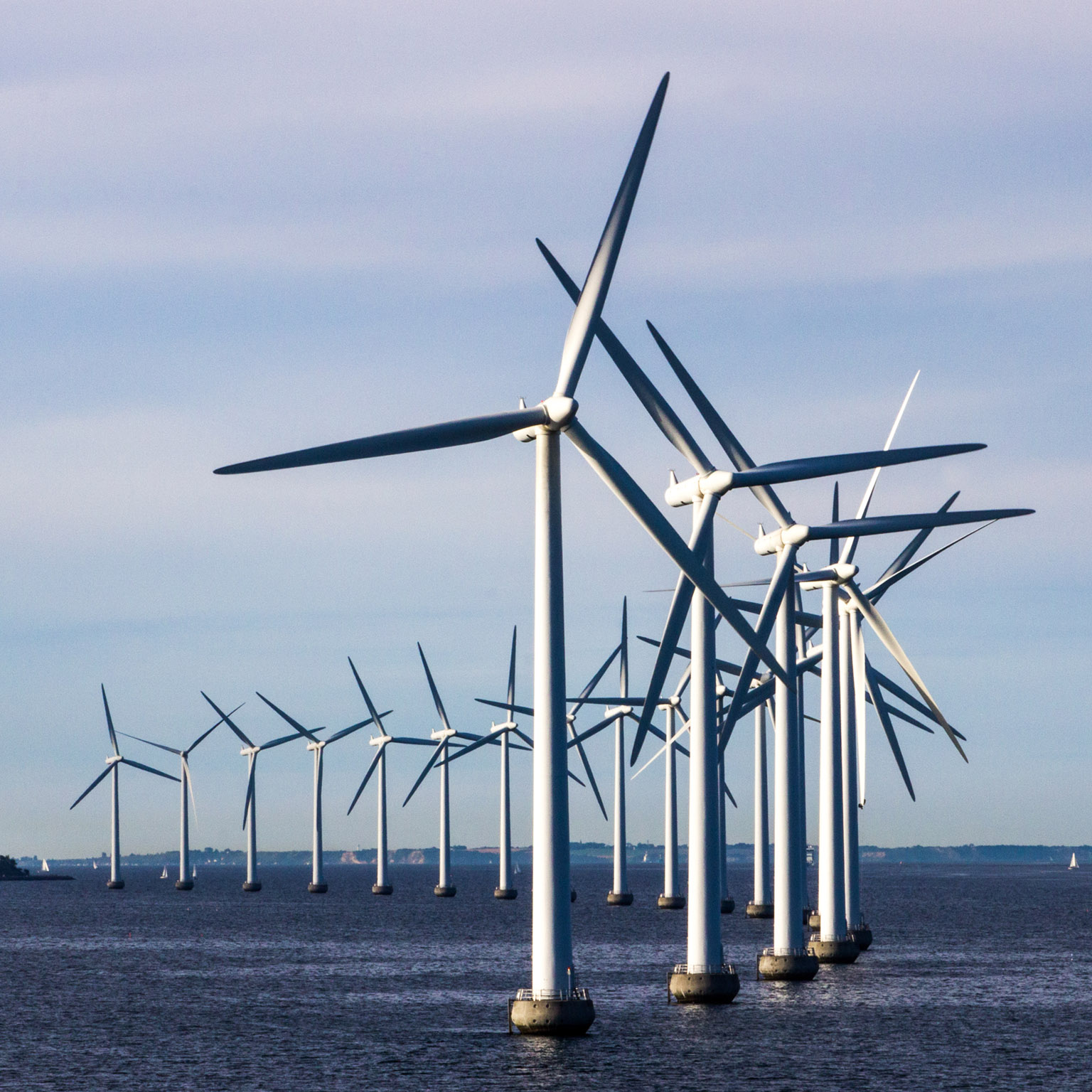 The revenue outlook for offshore-wind projects | McKinsey