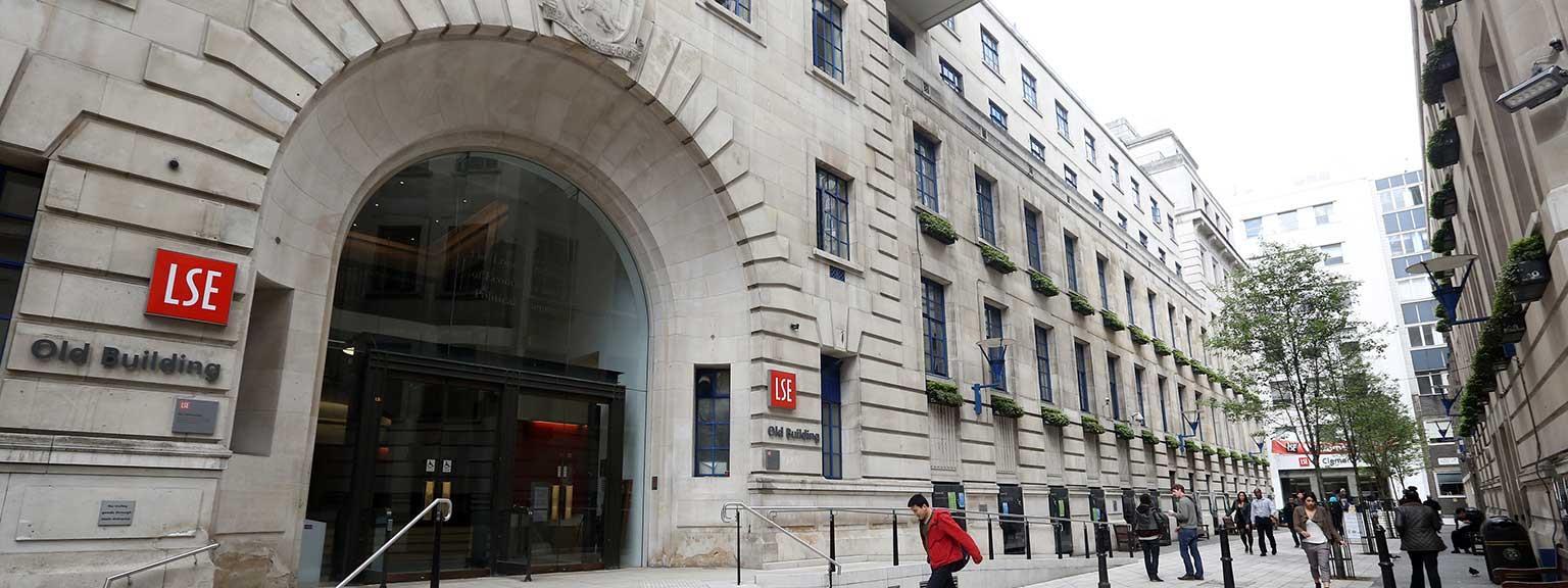 London School of Economics   Careers   McKinsey & Company