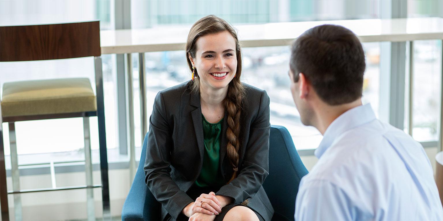 IDC Job Interview Case Writing Resources