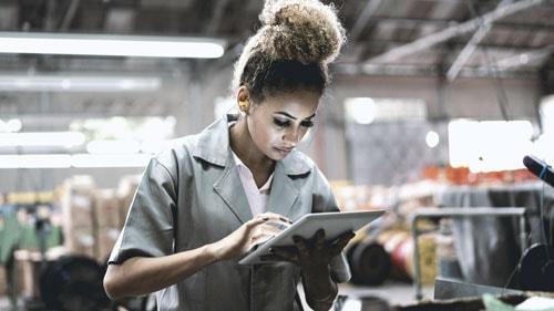 Reimagining industrial supply chains