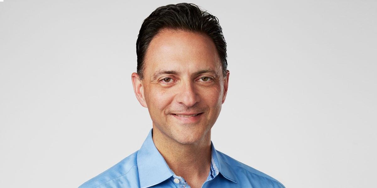 Nick Vlahos