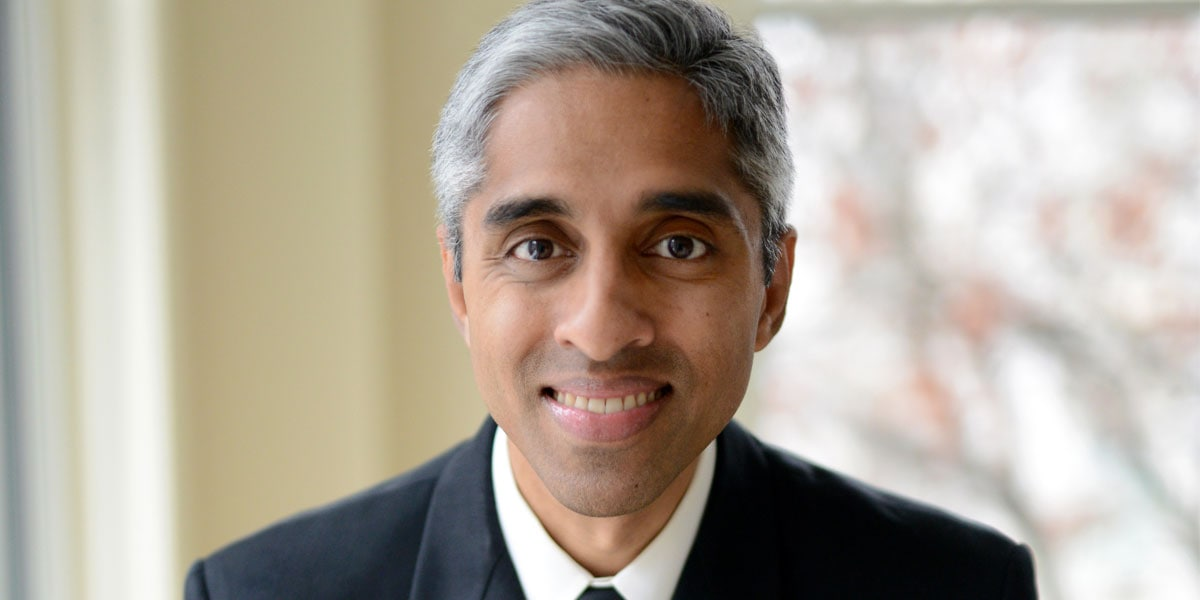 Vivek H. Murthy, MD