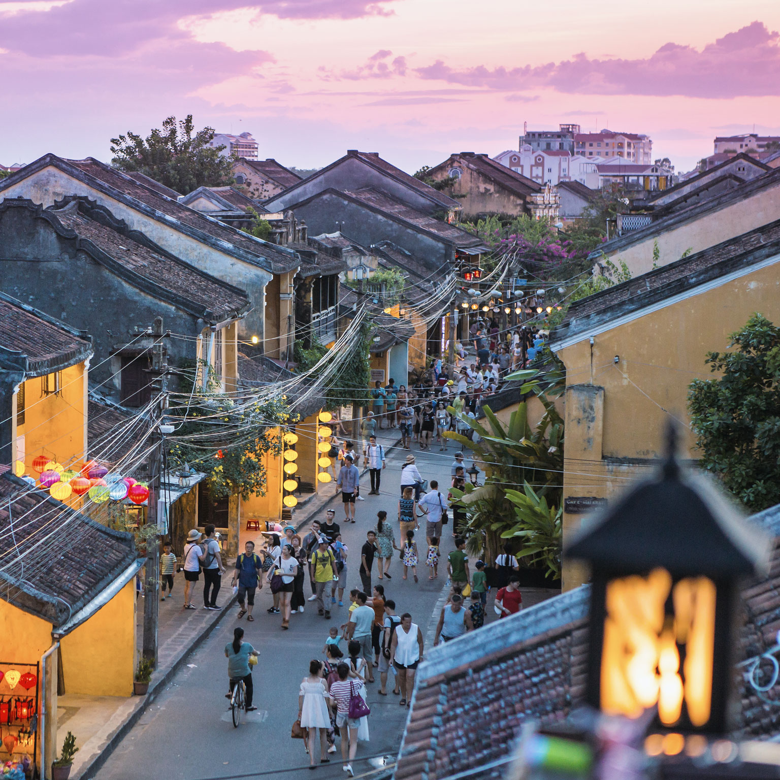 Reimagining tourism: How Vietnam can accelerate travel recovery | McKinsey