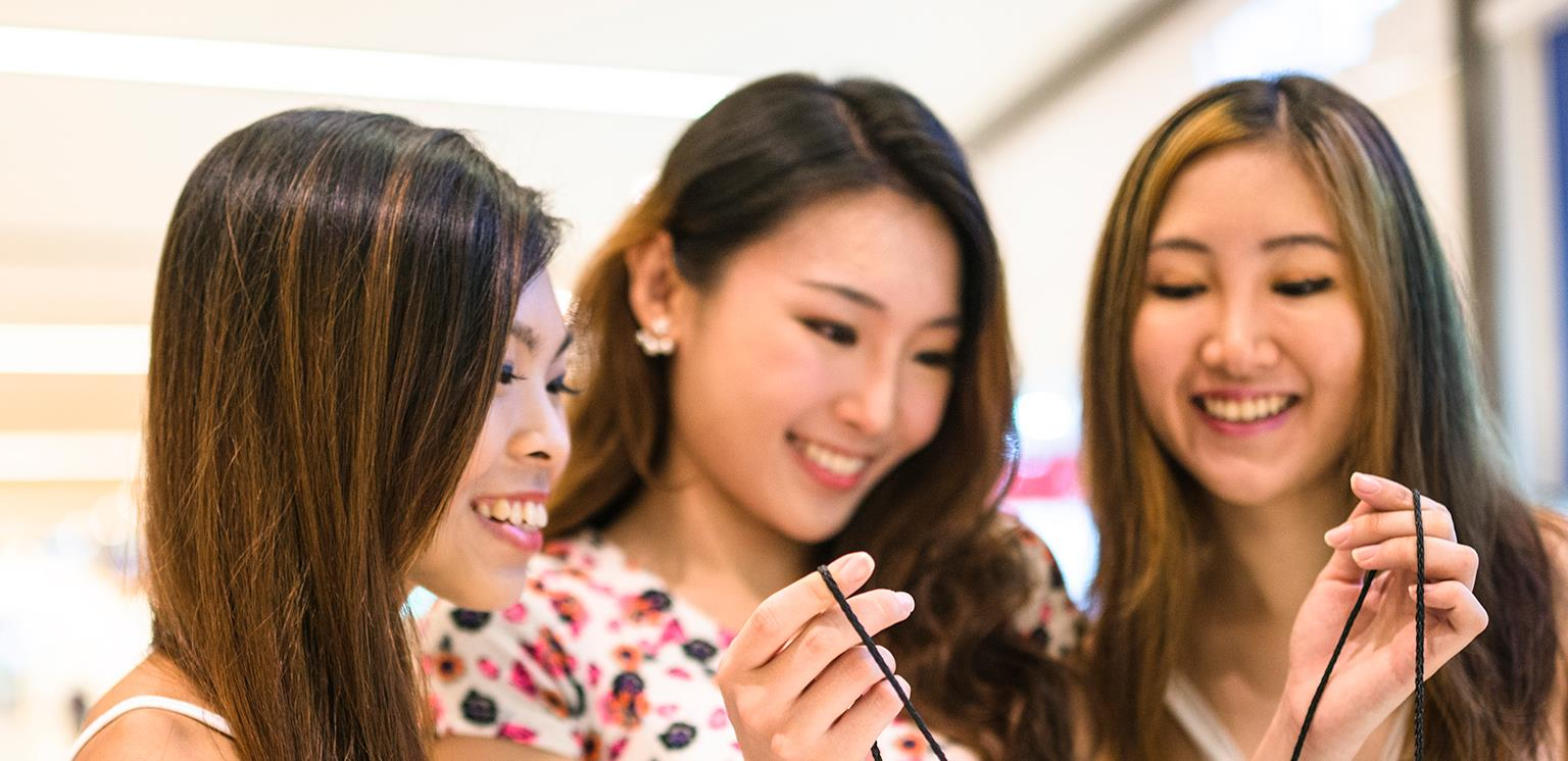 Urban consumers to watch in Southeast Asia