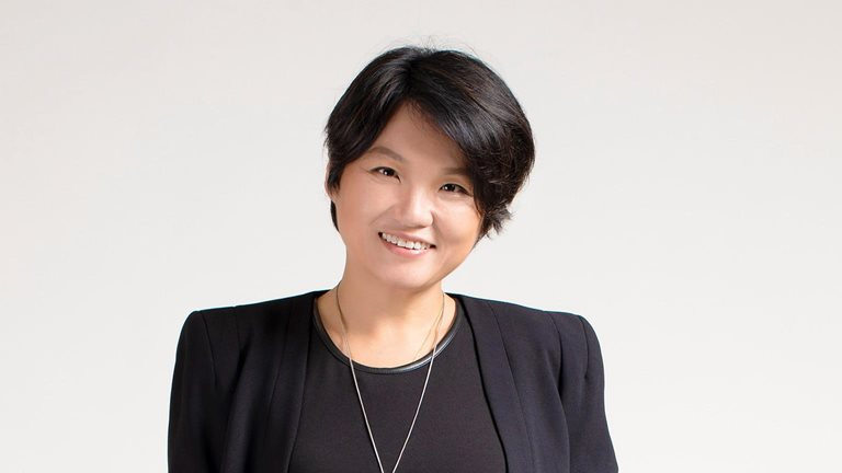 Using ecosystems to reach higher: An interview with the co-CEO of Ping An