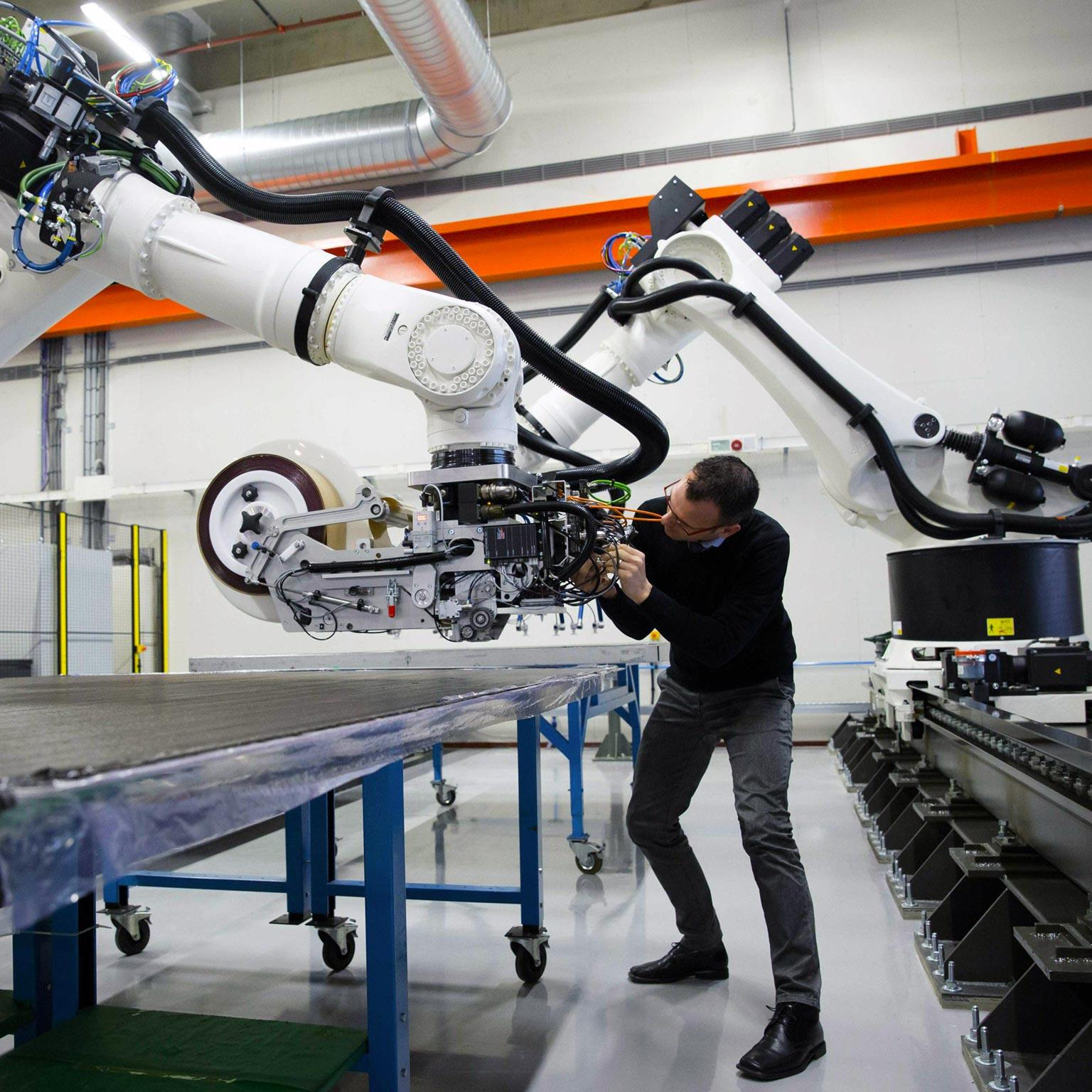 Harnessing automation for a future that works | McKinsey