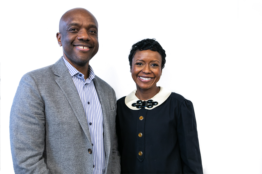 A happy warrior: Mellody Hobson on mentorship, diversity, and feedback