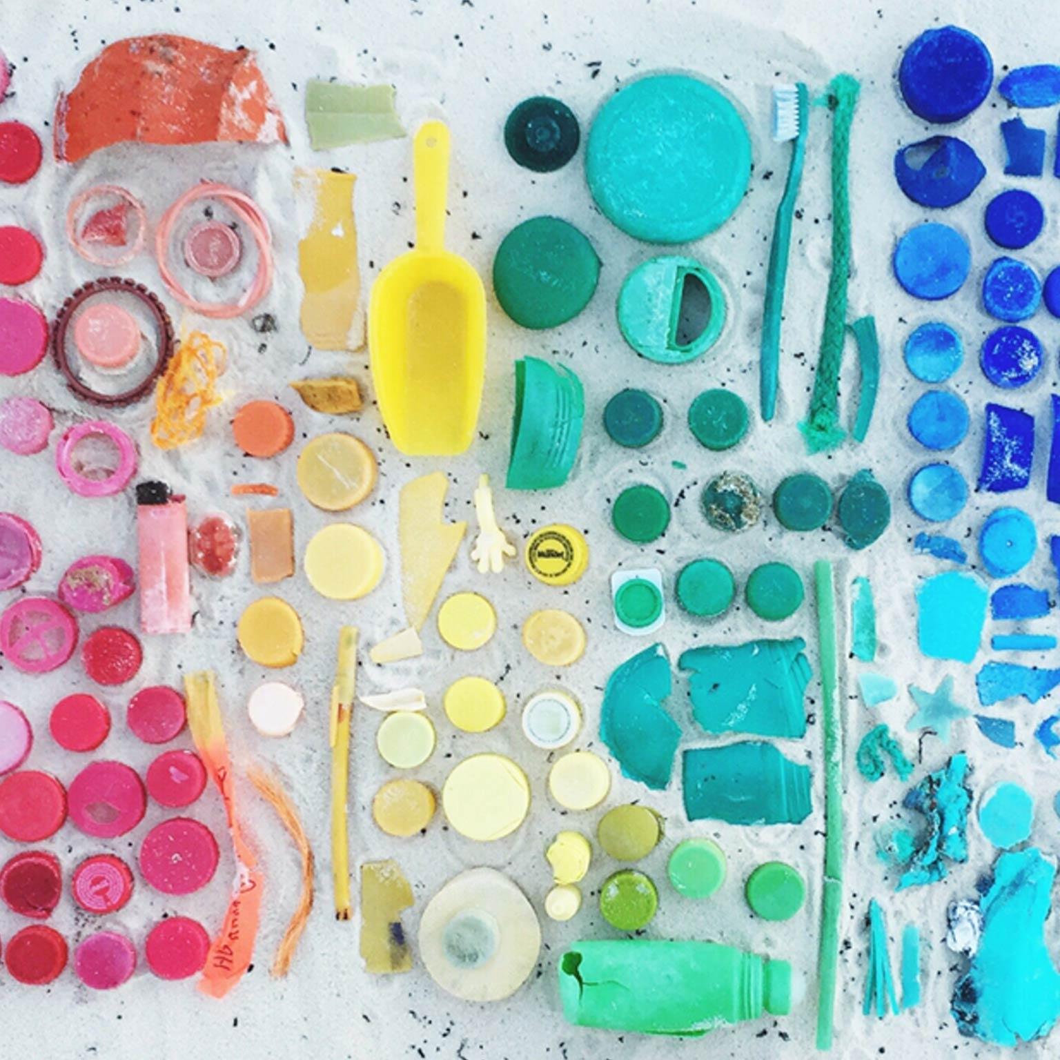 1) Plastic - 1869