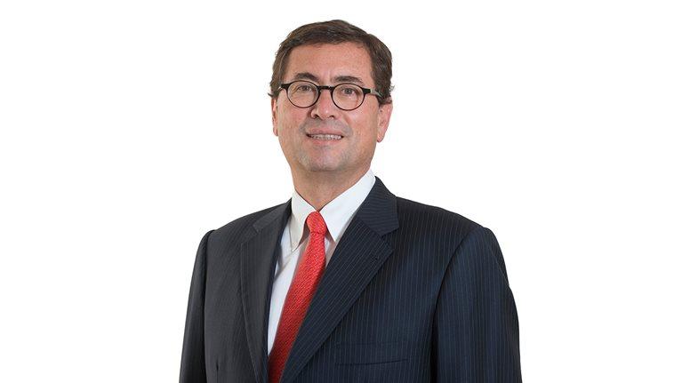 Francisco Pérez Mackenna