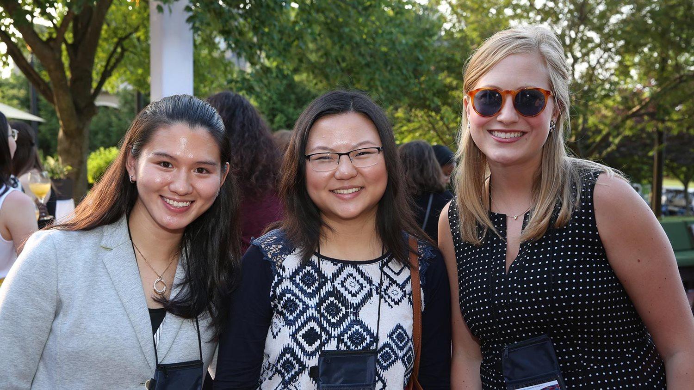 Next Generation Women Leaders | McKinsey & Company