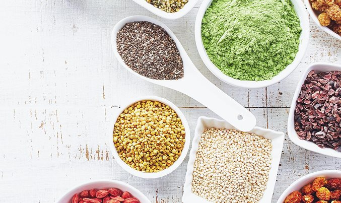 Alternative proteins: The race for market share is on