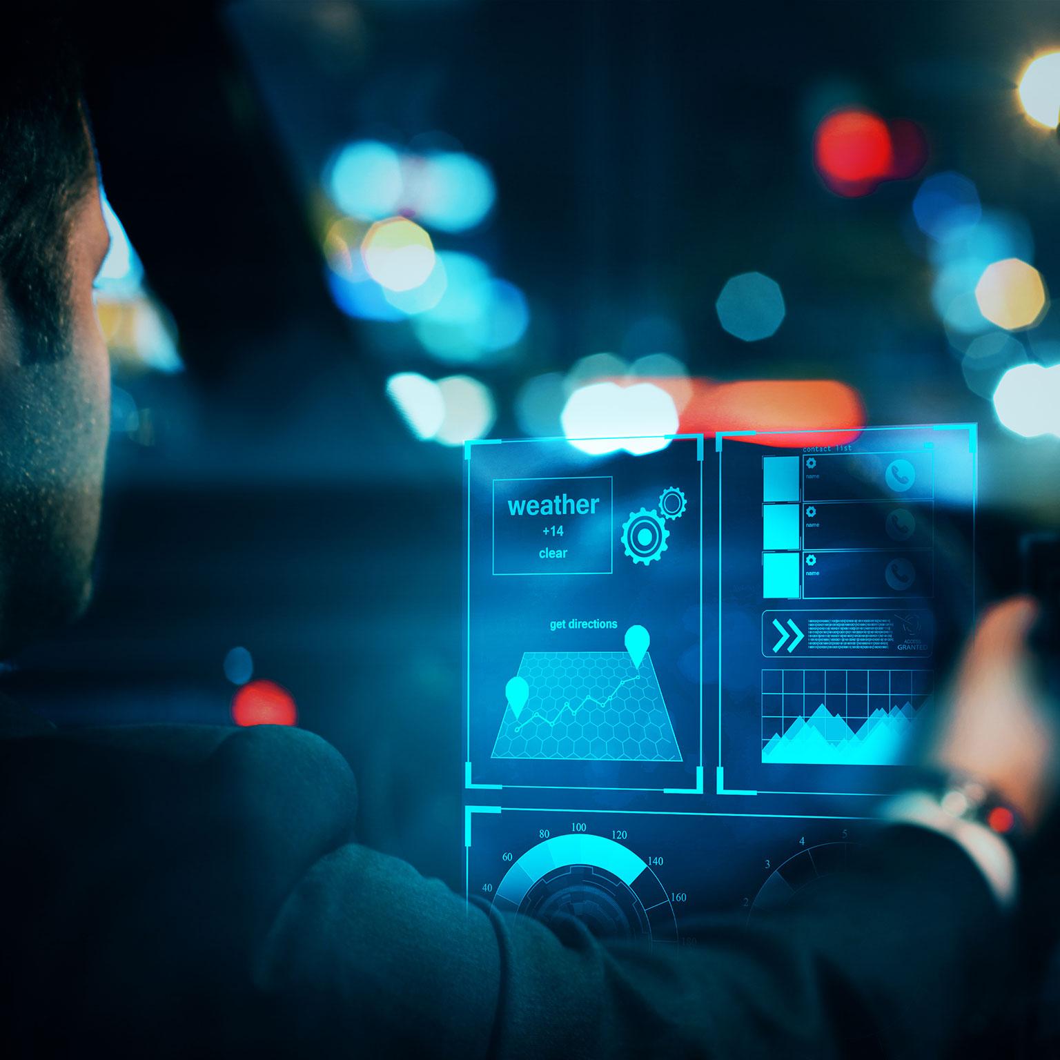 Accelerating the car data monetization journey | McKinsey
