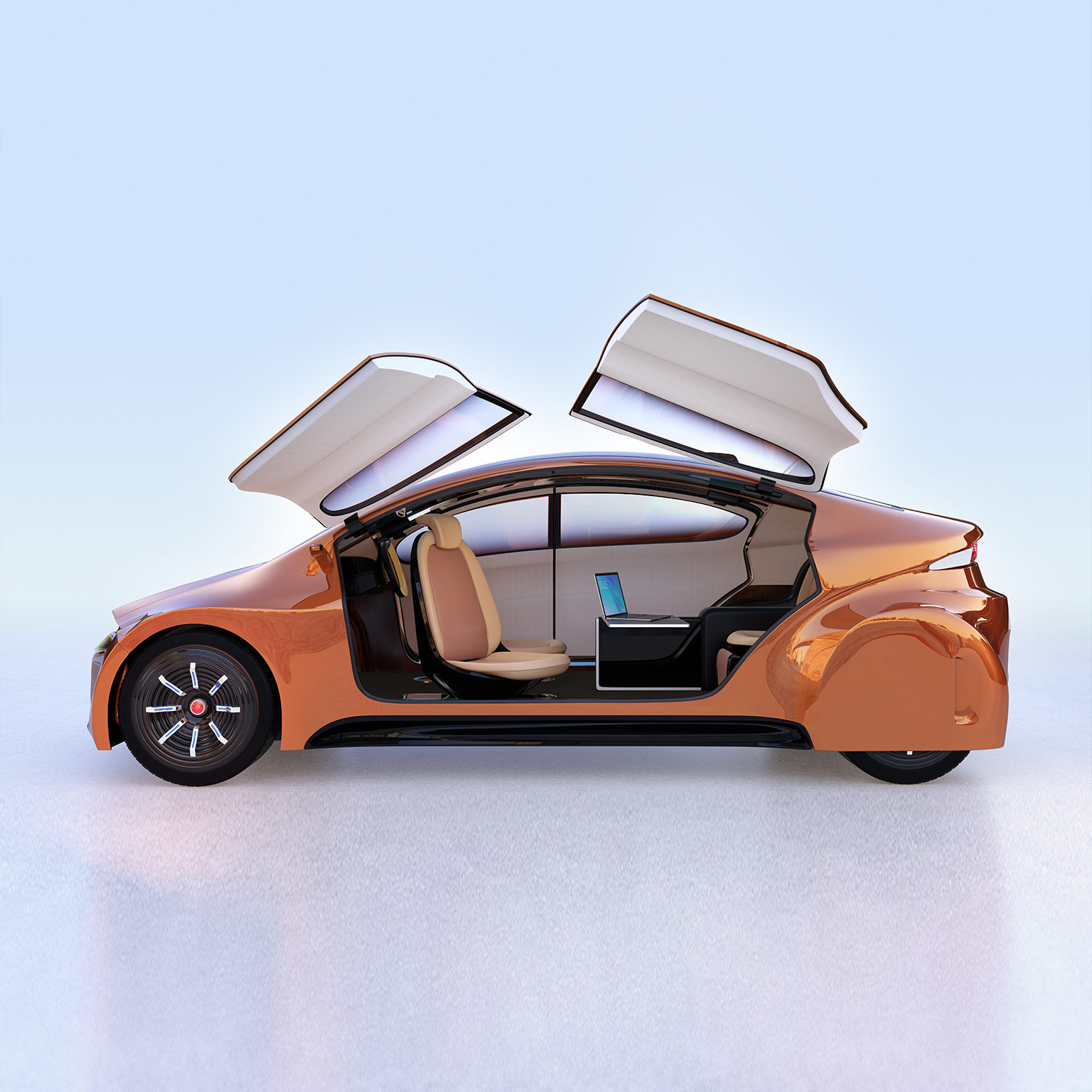 how the auto industry is preparing for the car of the future | mckinsey