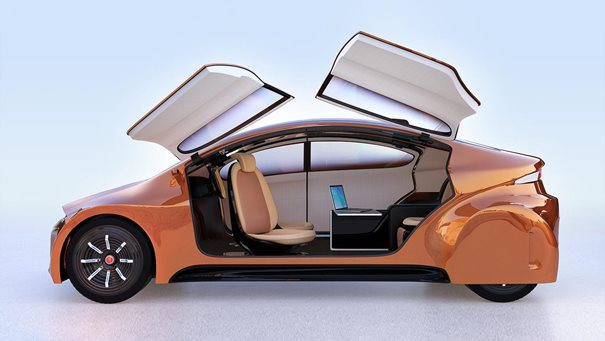 The future of the automobile industry in India | McKinsey