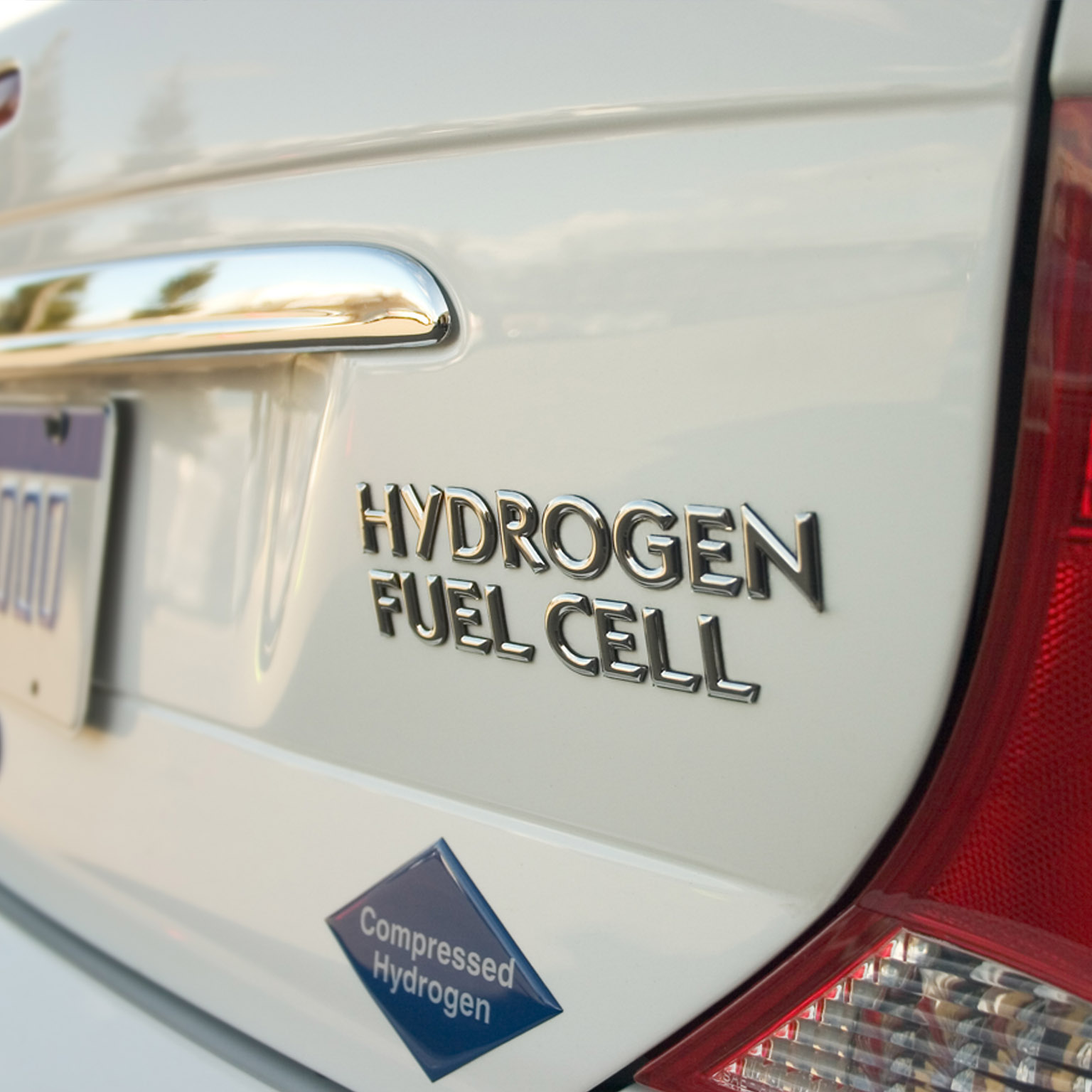 Hydrogen: The next wave for electric vehicles? | McKinsey