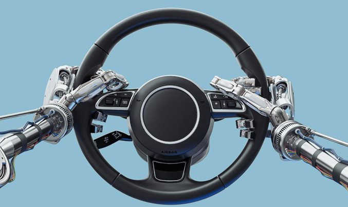 Self-driving car technology: When will the robots hit the road?