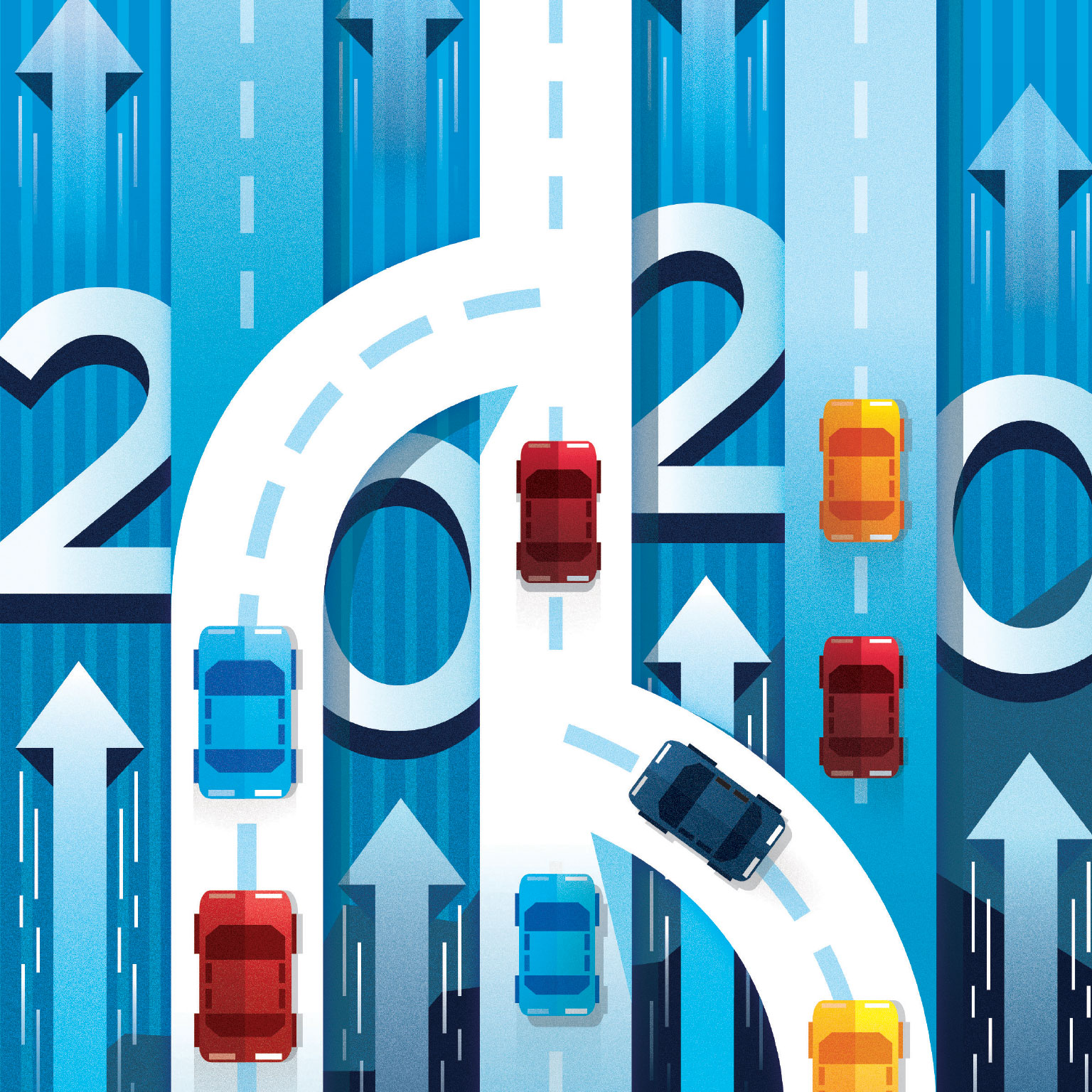The road to 2020 and beyond: What's driving the global automotive industry  | McKinsey