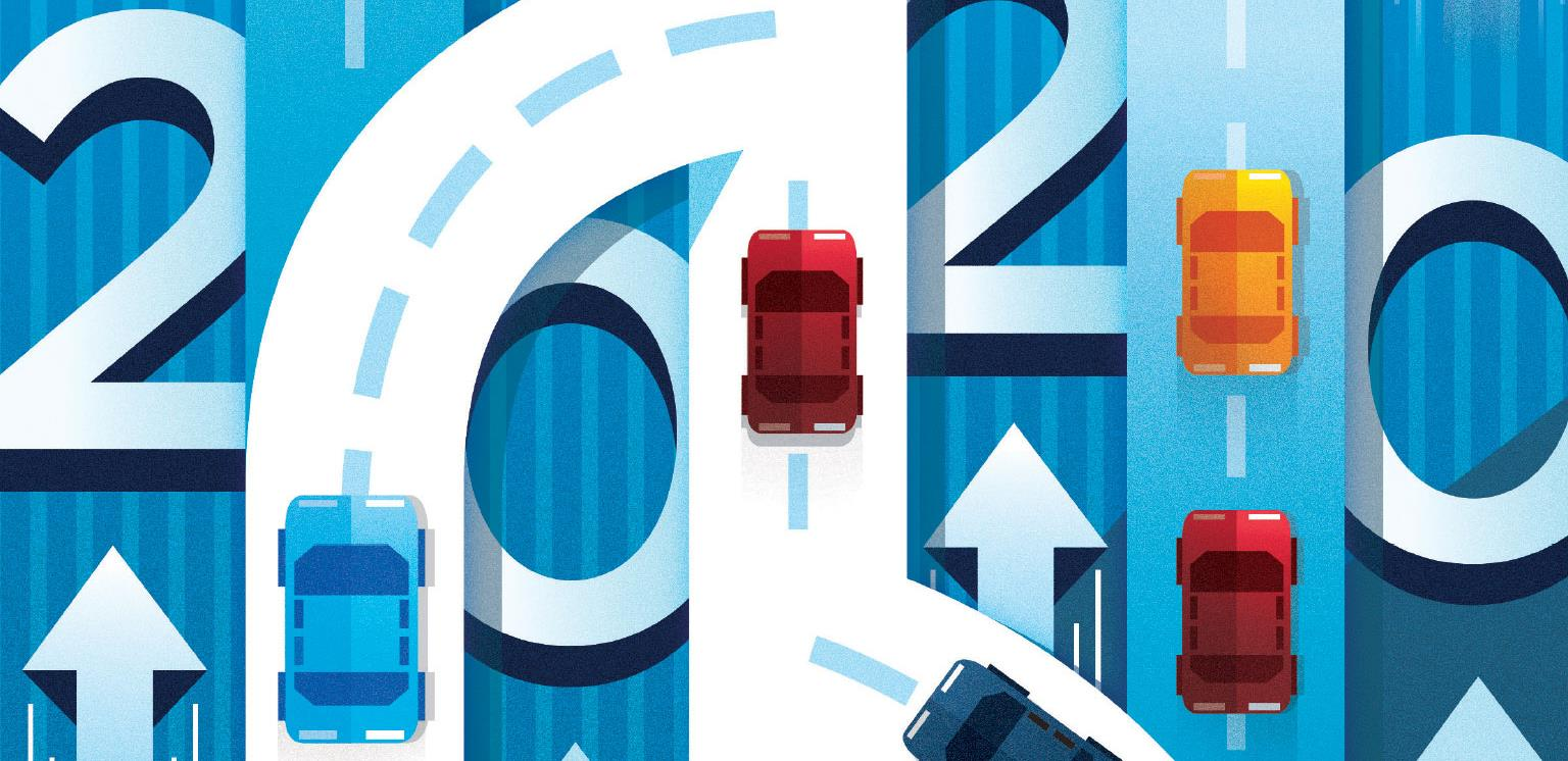 The road to 2020 and beyond What's driving the global automotive industry