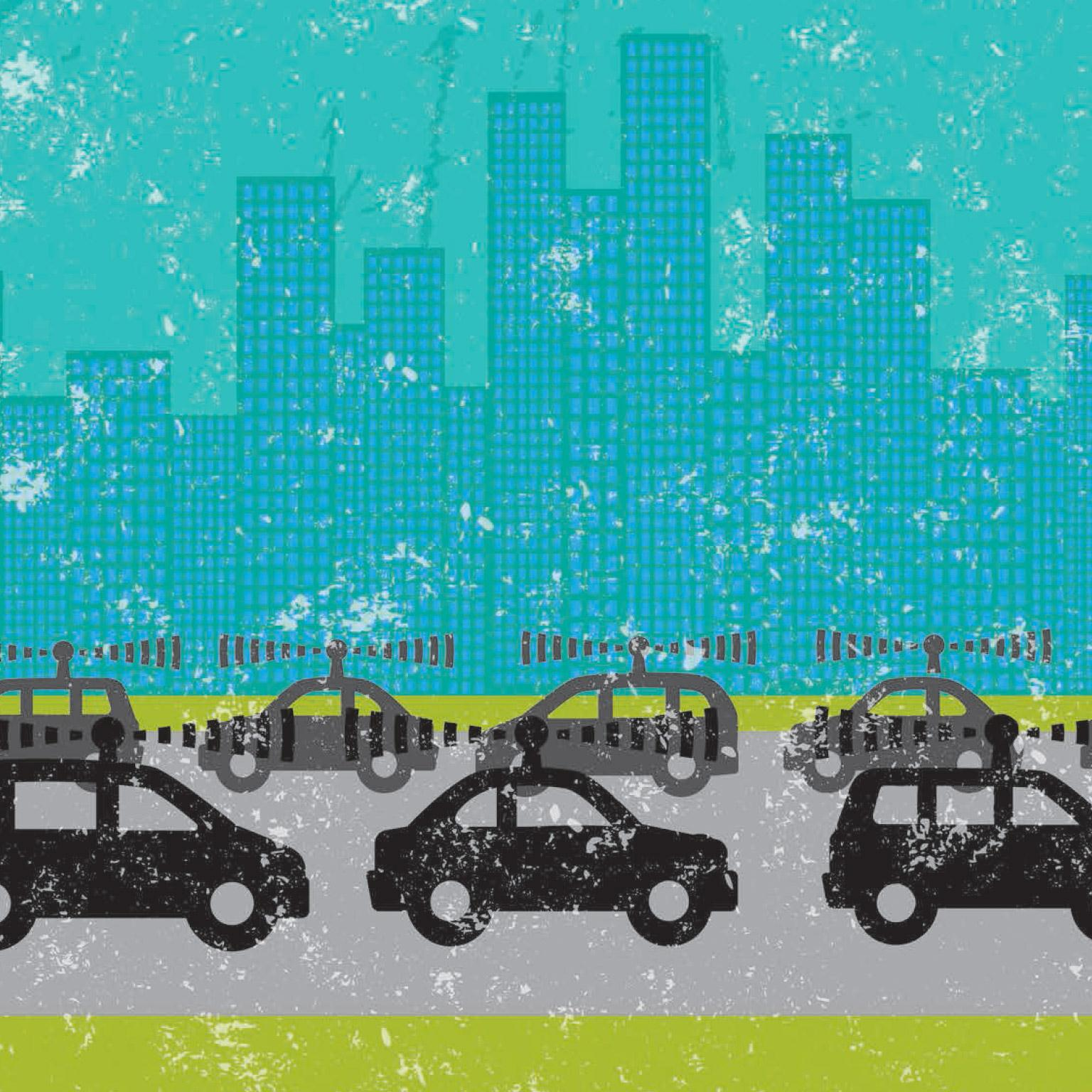 Whats Driving The Connected Car Mckinsey Company ...