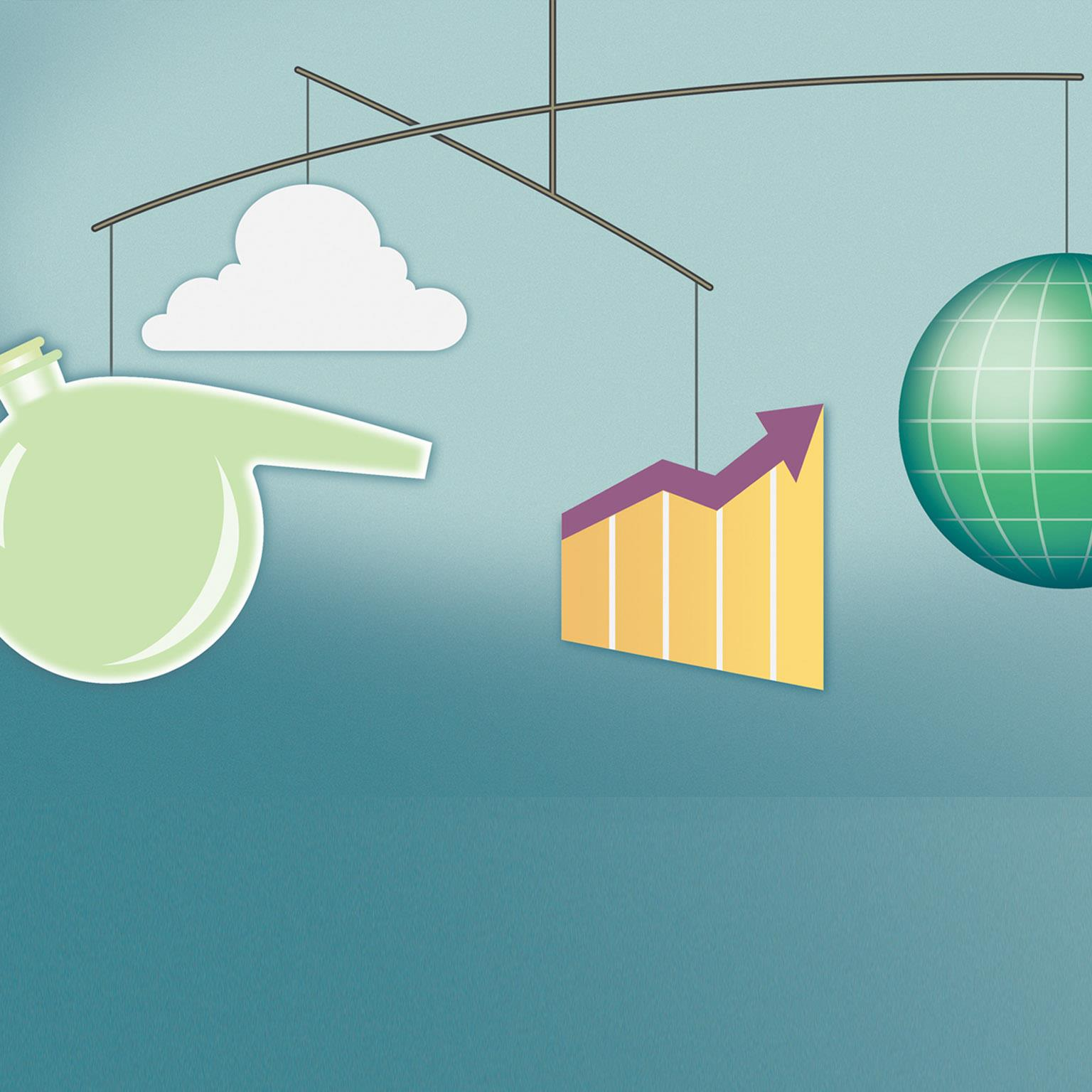 Chemicals 2025: Will the industry be dancing to a very different tune?