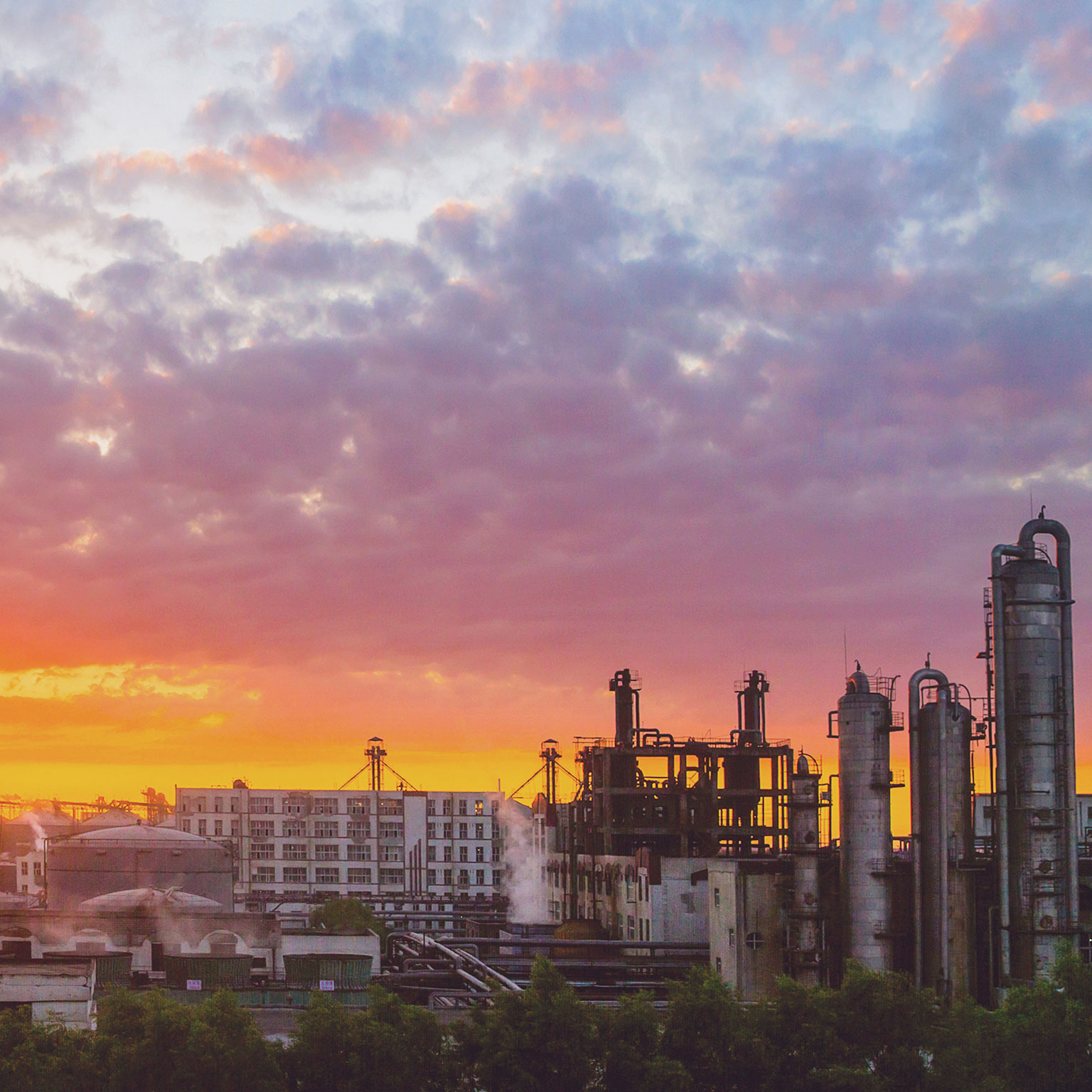 China's chemical industry: New strategies for a new era
