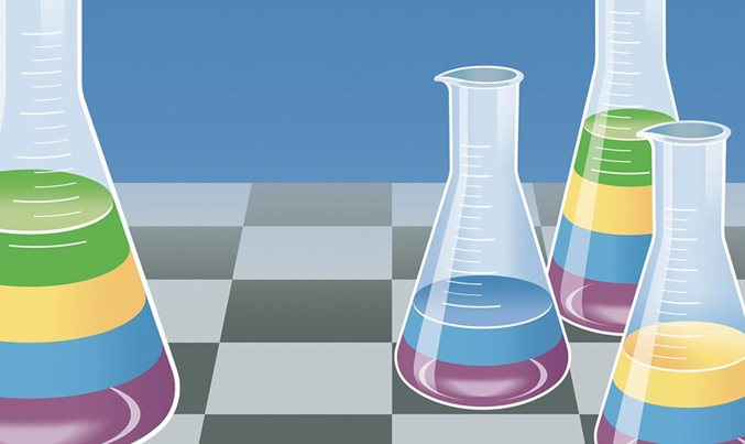 Commoditization in chemicals: Time  for a marketing and sales response