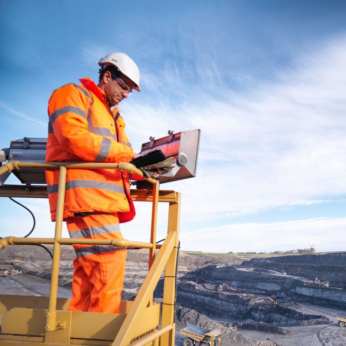 Como inova o digital pode melhorar a produtividade na minera o mckinsey company - Mining images hd ...