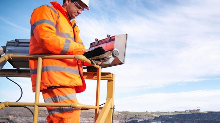 How digital innovation can improve mining productivity