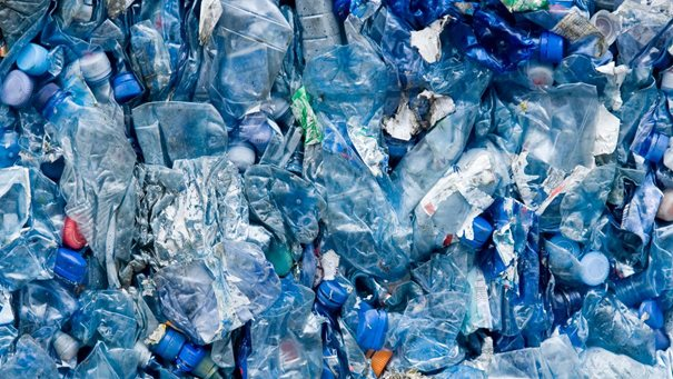Recycling and the future of the plastics industry | McKinsey