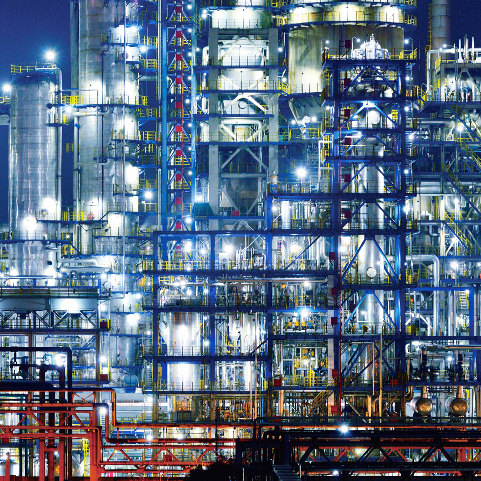 Using advanced analytics to boost productivity and profitability in chemical  manufacturing | McKinsey