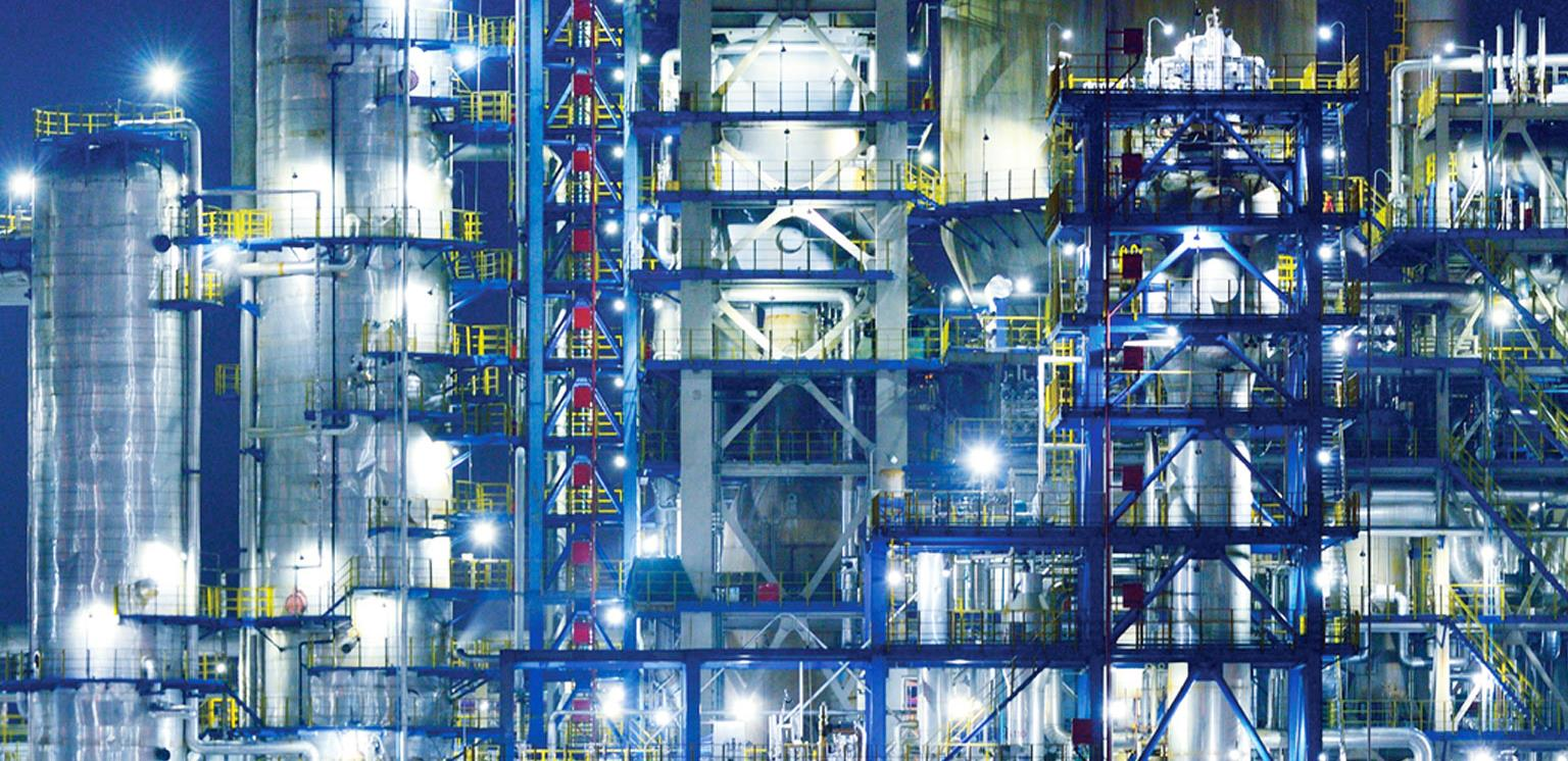 Using advanced analytics to boost productivity and profitability in chemical manufacturing