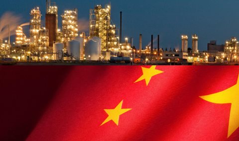 What's next for international chemical companies in China?