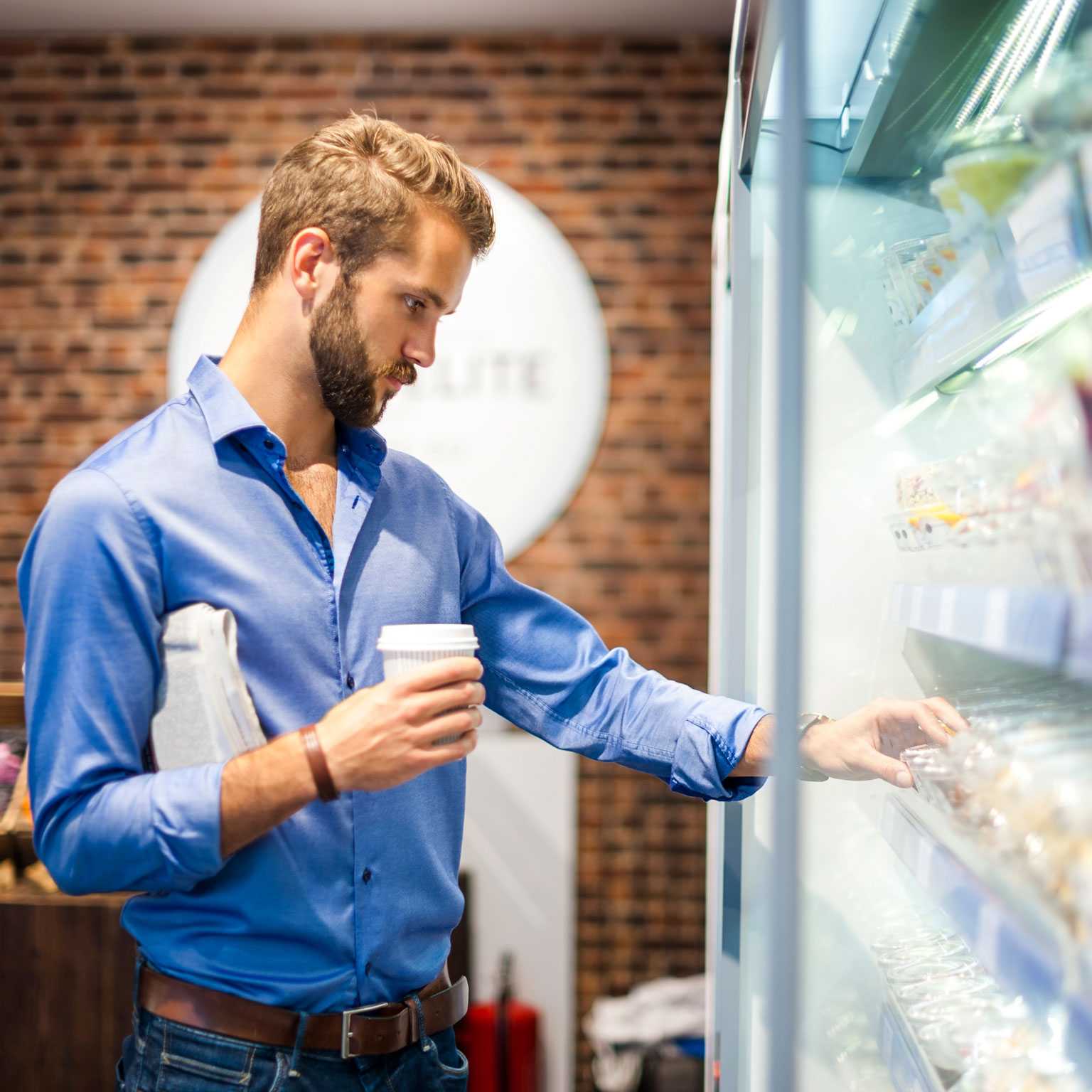 Agility@Scale: Solving the growth challenge in consumer packaged goods