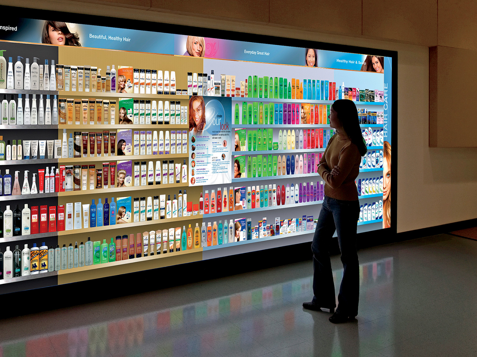 Inside P G S Digital Revolution Mckinsey