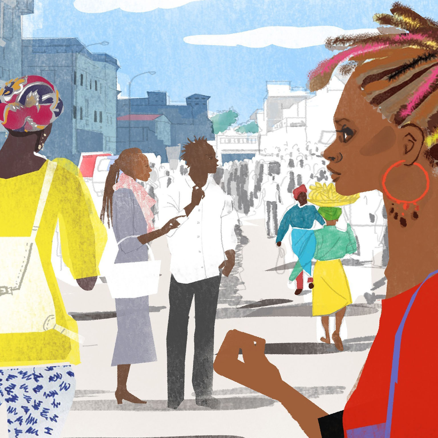 Lions (still) on the move: Growth in Africa's consumer sector | McKinsey