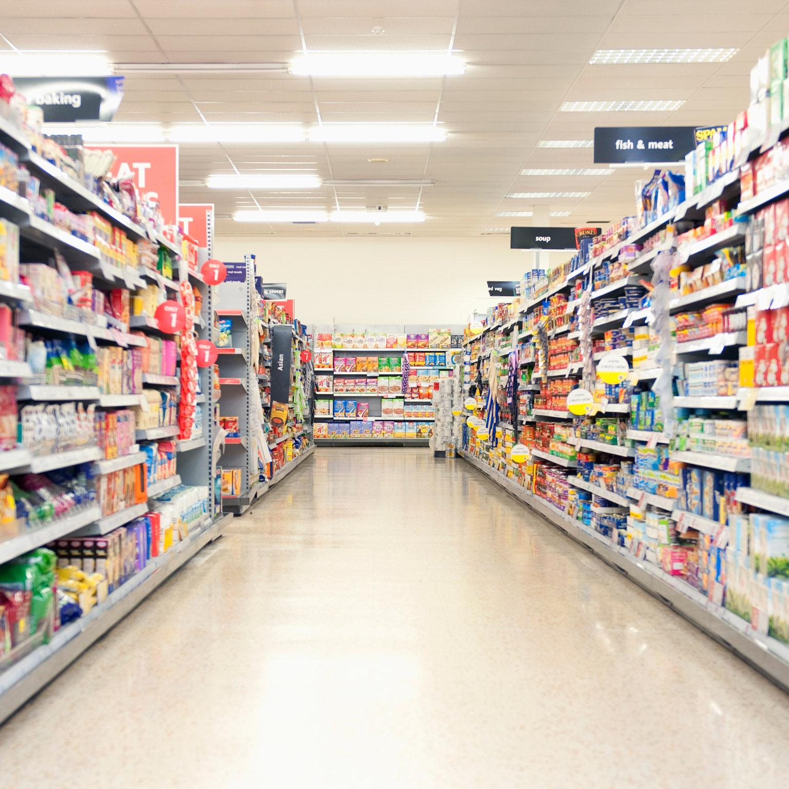 The digital future of consumer-packaged-goods companies