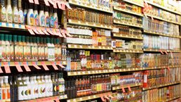 Winning in consumer packaged goods through data and analytics
