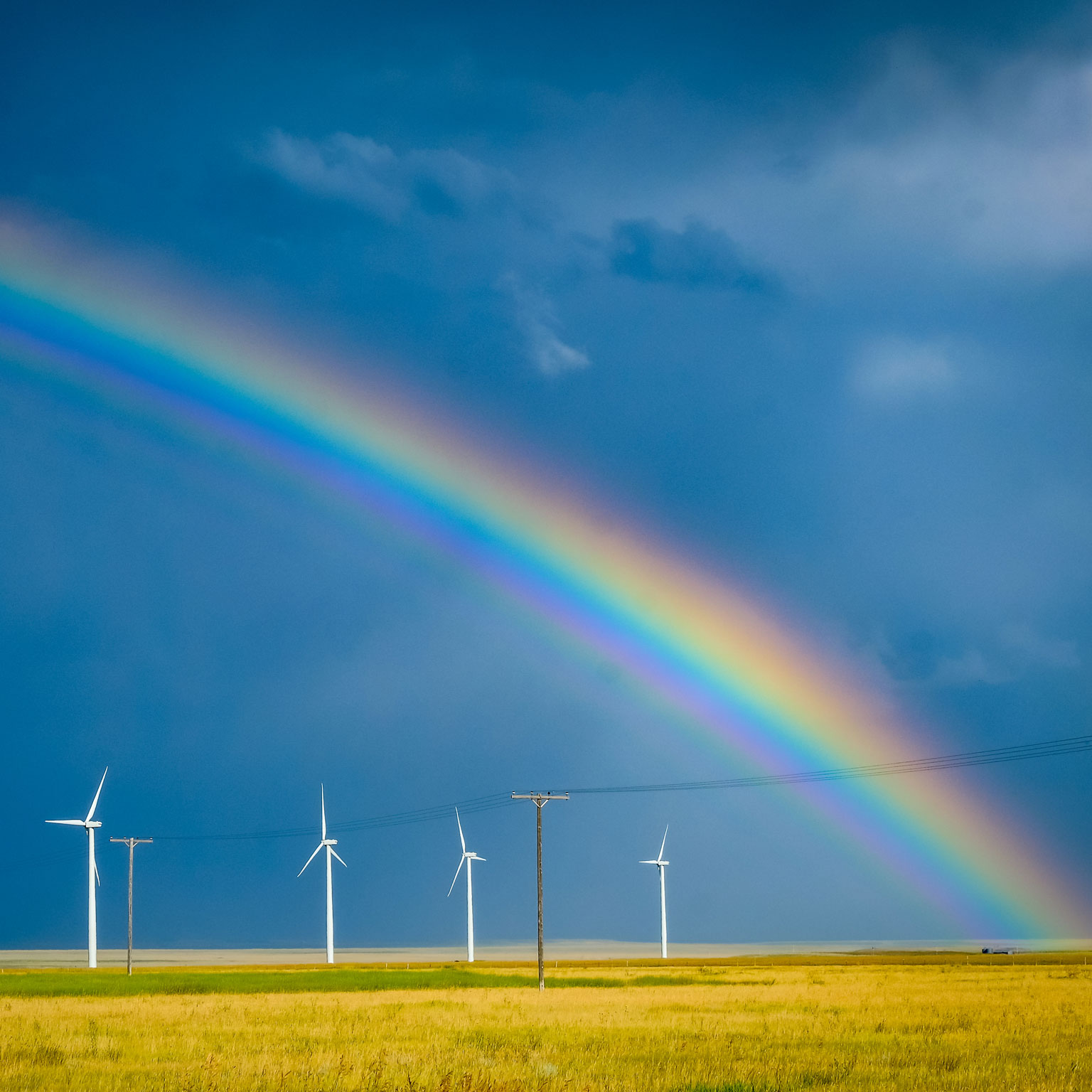 The US electricity market and the rise of new resources