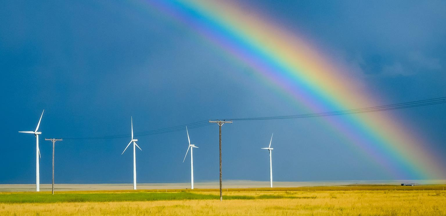 Less carbon means more flexibility: Recognizing the rise of new resources in the electricity mix