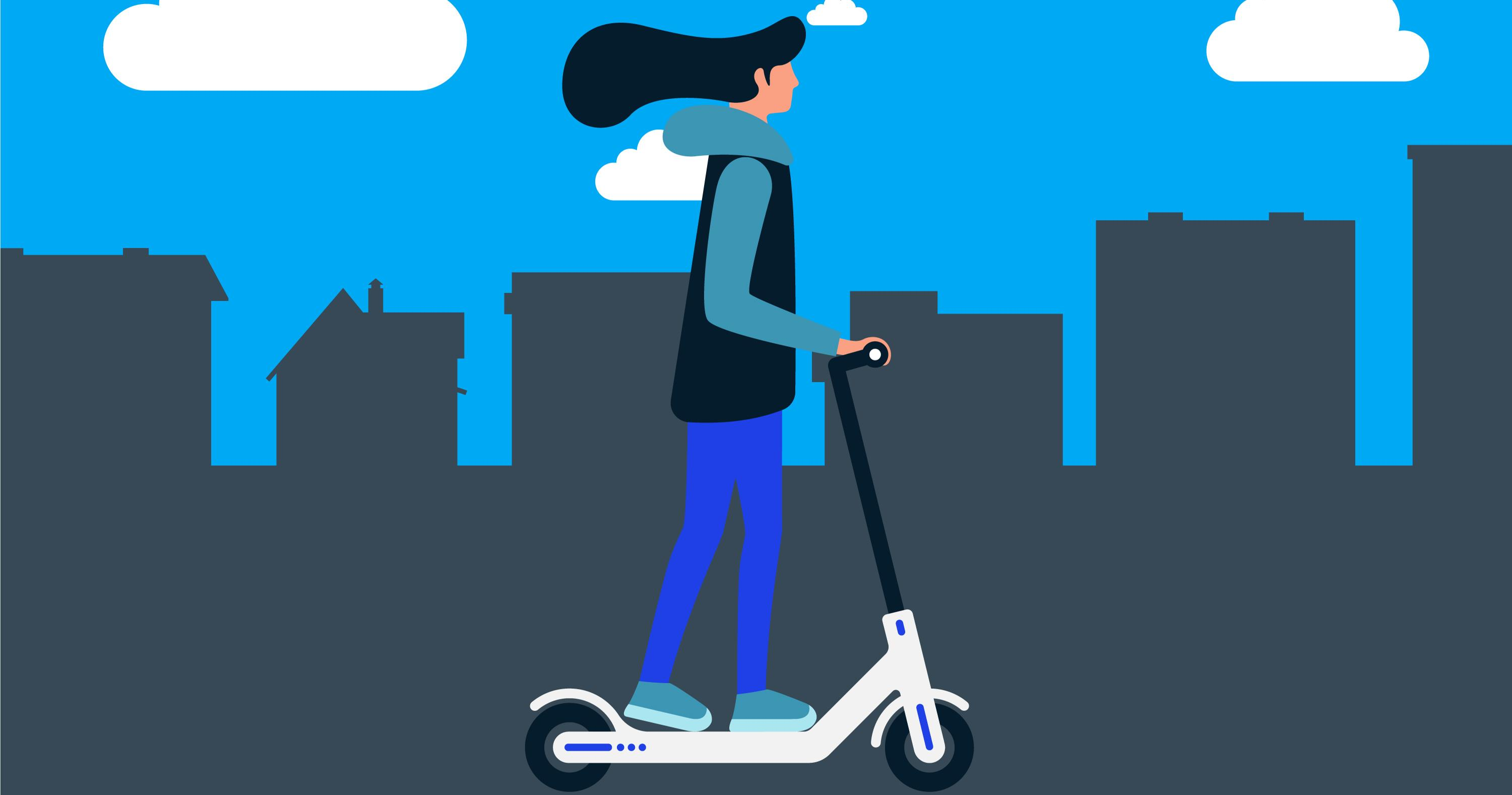 E-scooters—hype or hope? Impact on European insurance carriers along the value chain