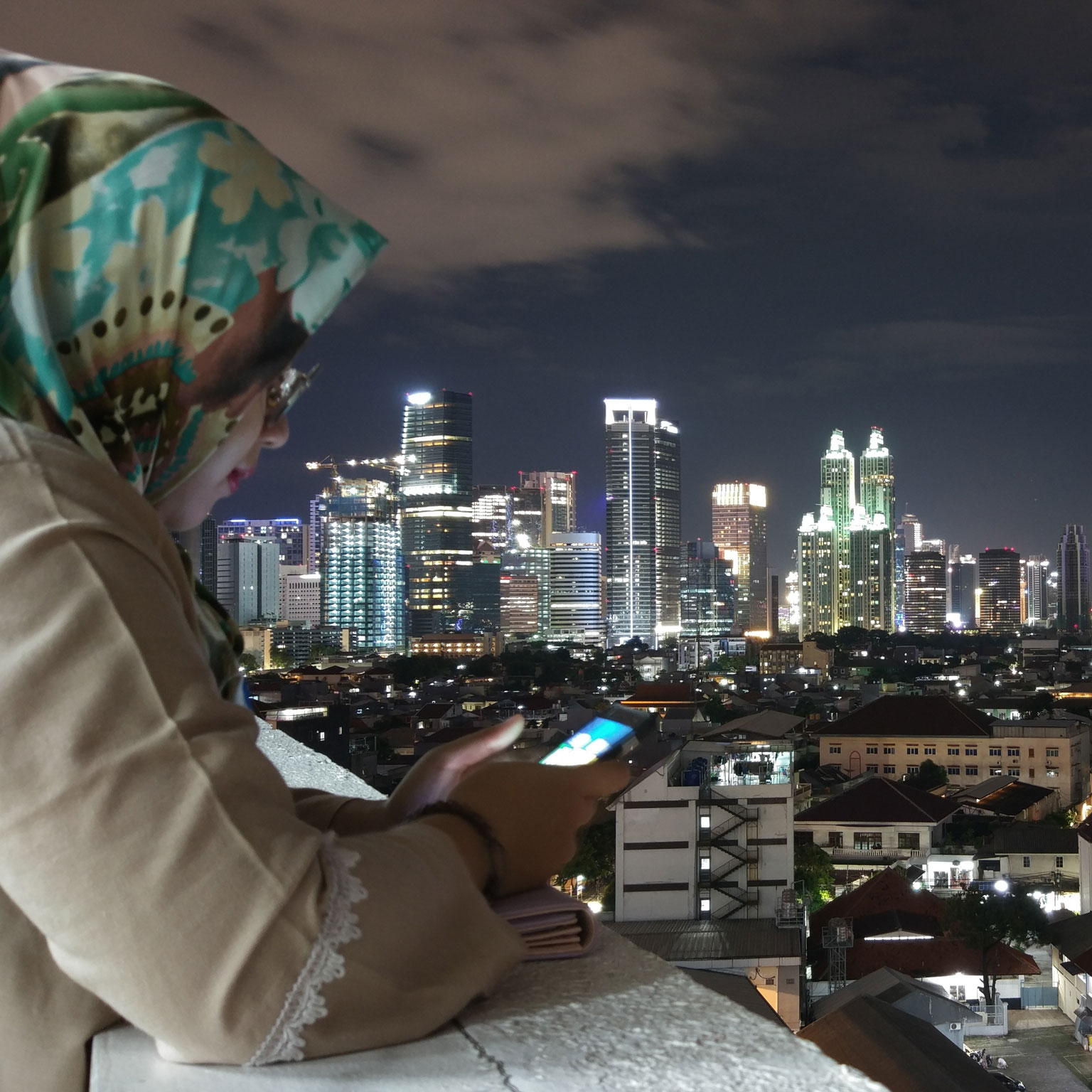 Digital banking in Indonesia: Building loyalty and generating growth
