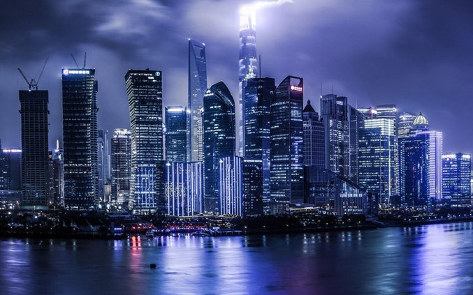 Weathering the storm: Asia–Pacific Banking Review 2016