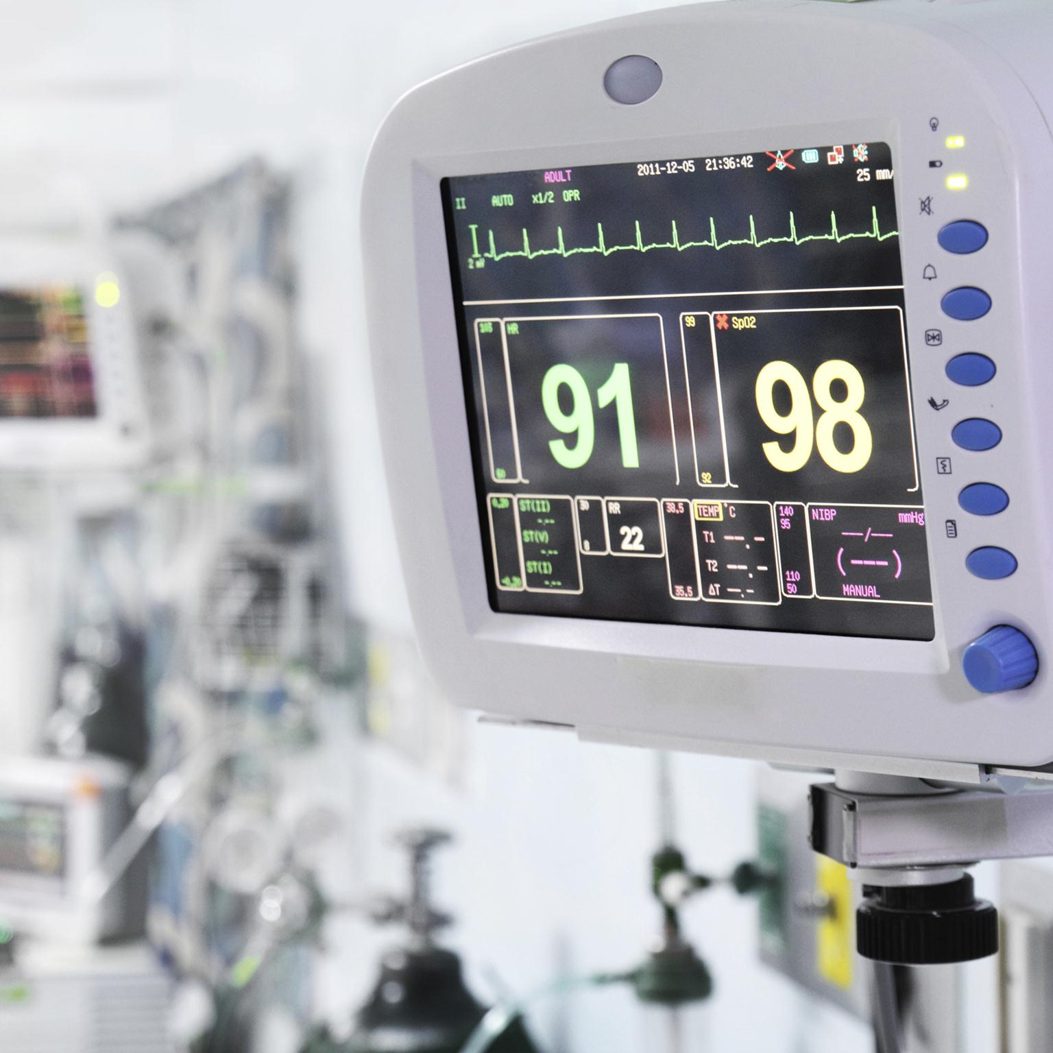Capturing The New Value Segment In Medical Devices