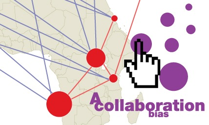 A research collaboration bias