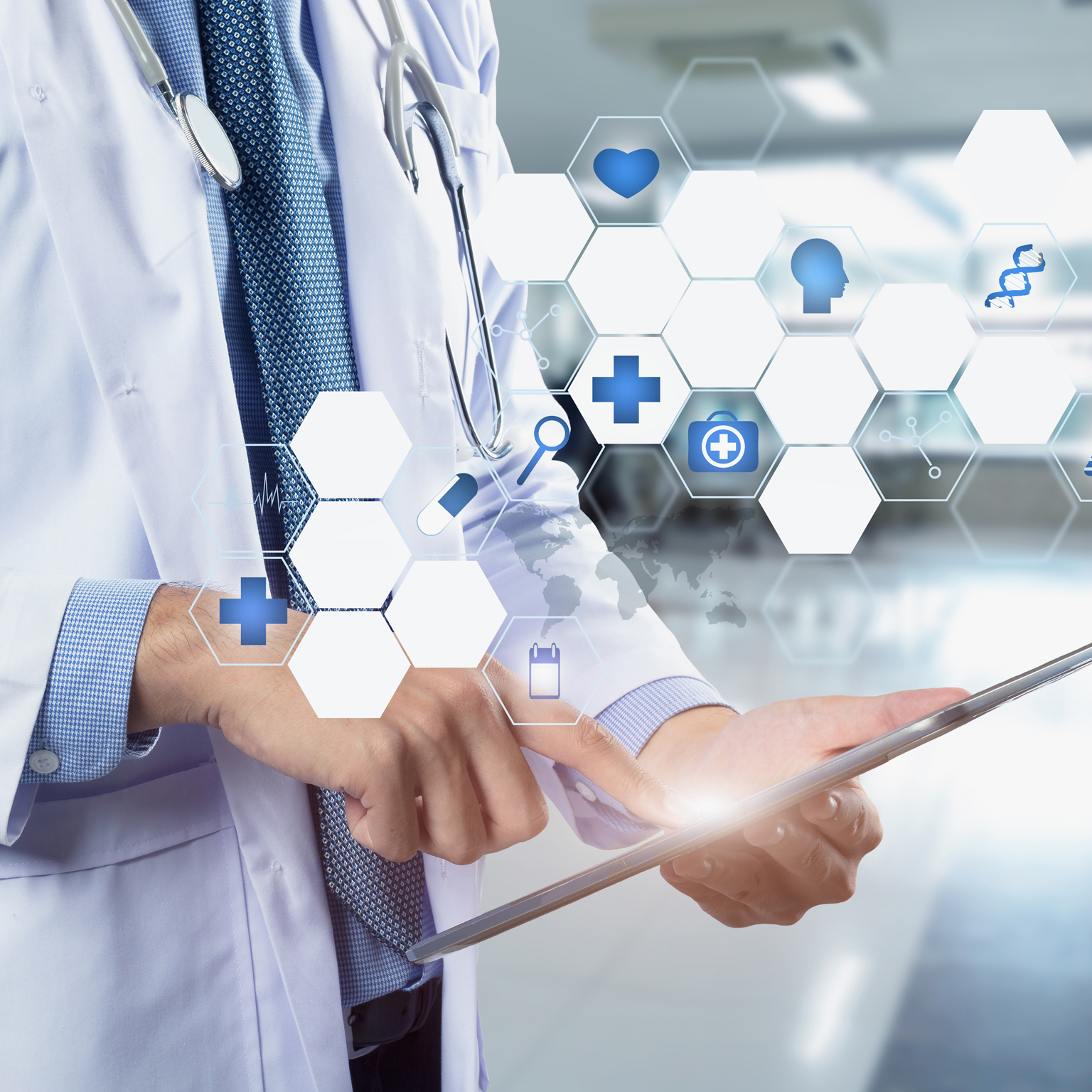 Digitizing healthcare--opportunities for Germany