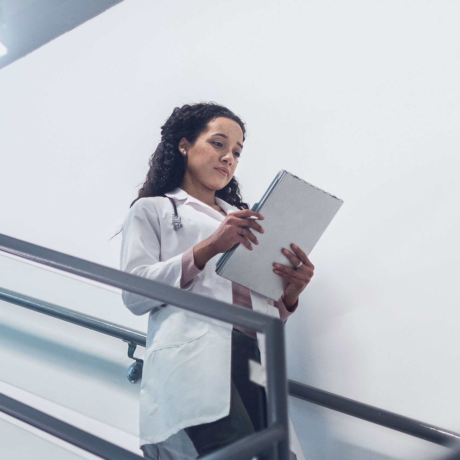 Women in the healthcare industry